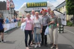 10-06-2012: Eifelmarathon in Waxweiler